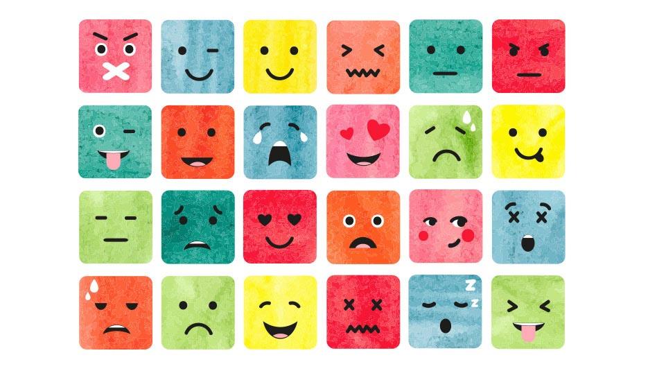 La lunga lotta contro la gestione delle emozioni