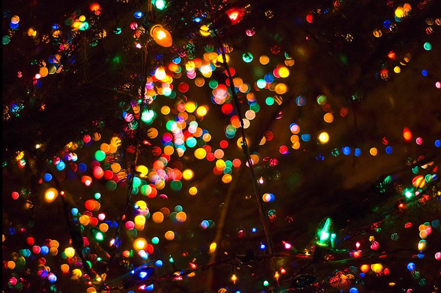 Ricordando il mio spirito natalizio