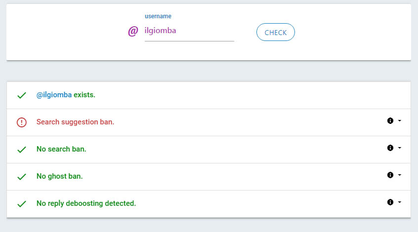 Twitter Shadowban come venirne fuori How To Fix