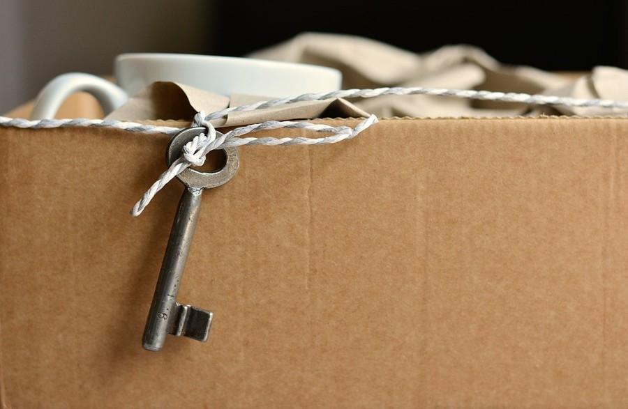 La scatola del mio passato
