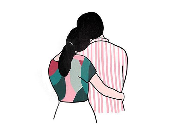 Un amore mancante