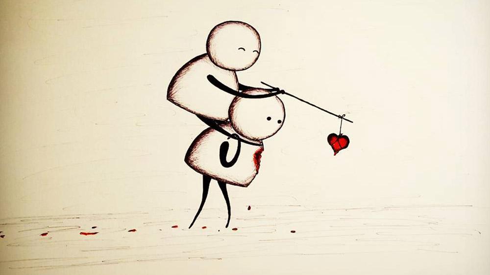 Amare facile amare fin troppo facile