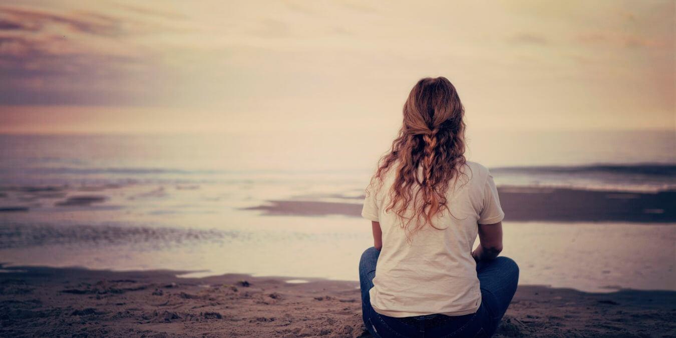 Il mantra continuo del mantenere la calma