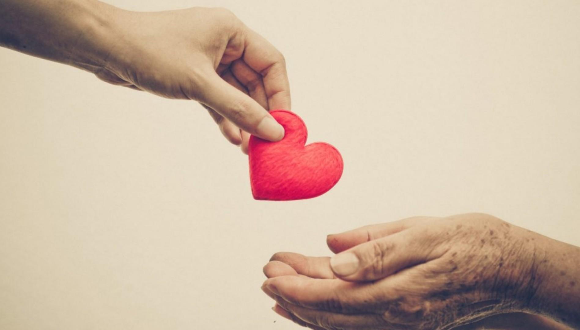 Mendicare sentimenti svendendo il proprio amore