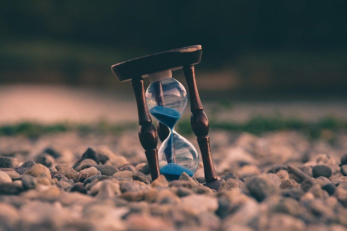 Non è più tempo per chi vuol farmi perdere tempo
