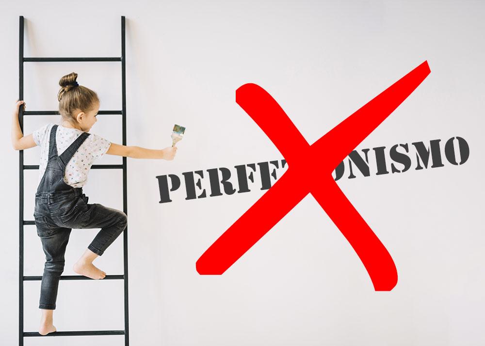 La brutta convinzione di essere perfetti