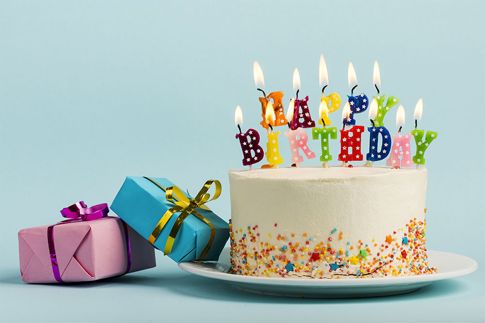 Compleanno del Giomba