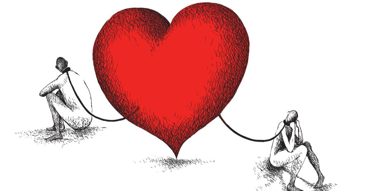 Anni di amore sprecato