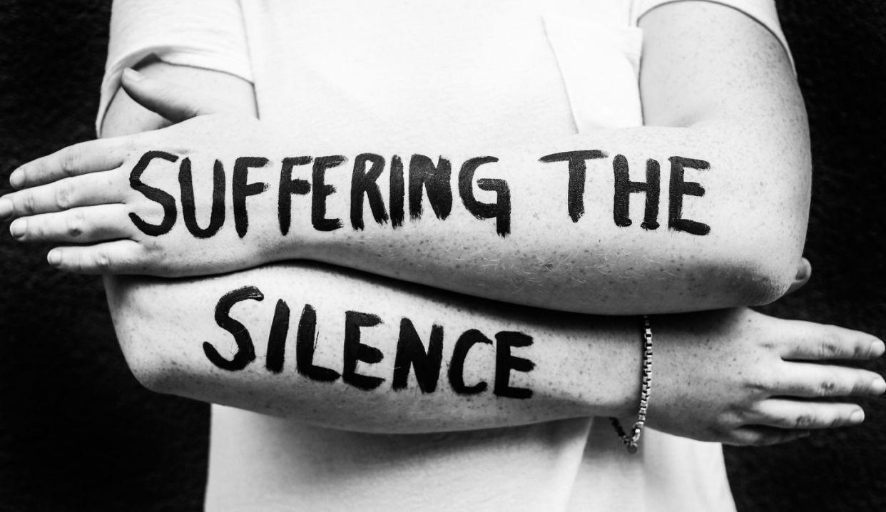 La rabbia di un'ingiusta solitudine
