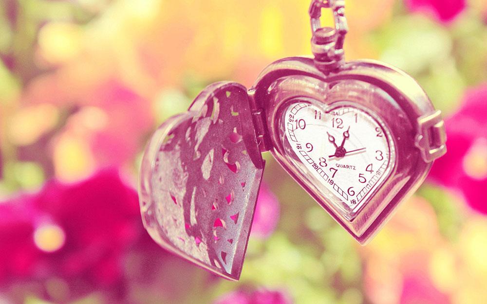Gli amori a orologeria