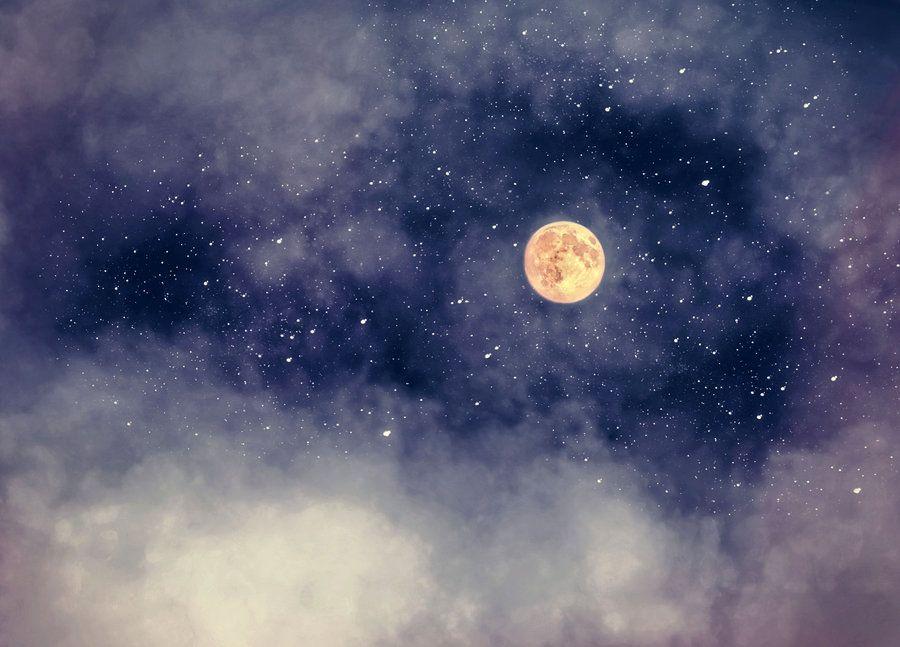 Guardando lo stesso cielo