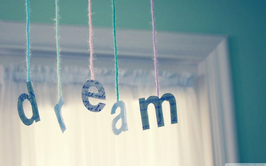 Ho rinunciato ai miei sogni