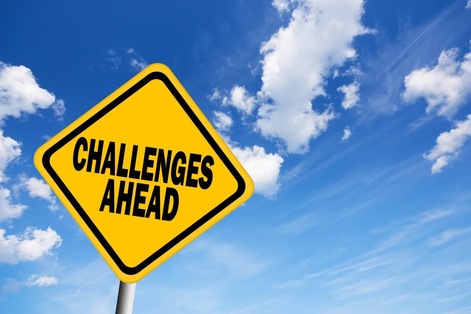 Le nuove sfide vanno affrontate senza paura