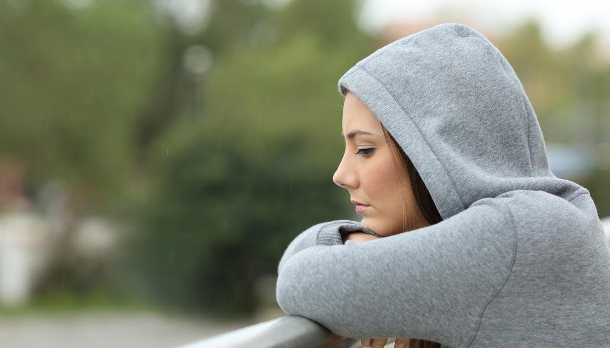 Non ne vale la pena se devi pregare qualcuno