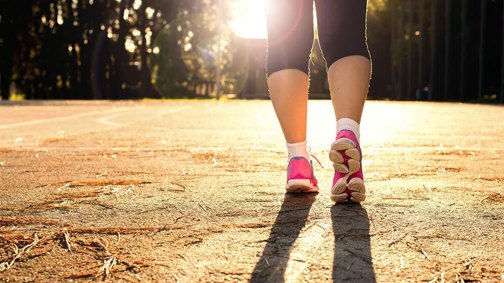 Vivere giorno per giorno il necessario esercizio per vivere meglio