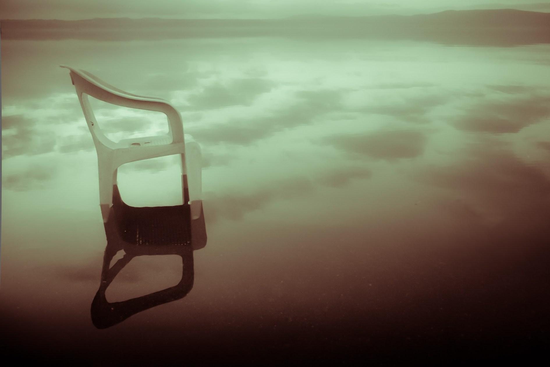 Il vuoto dell assenza