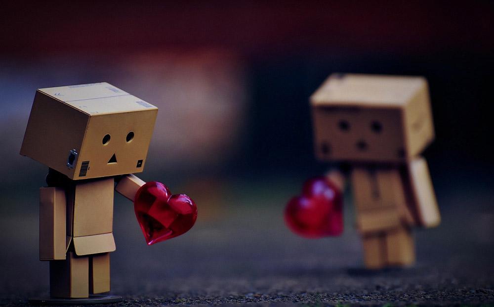 Il tuo amore non è per tutti