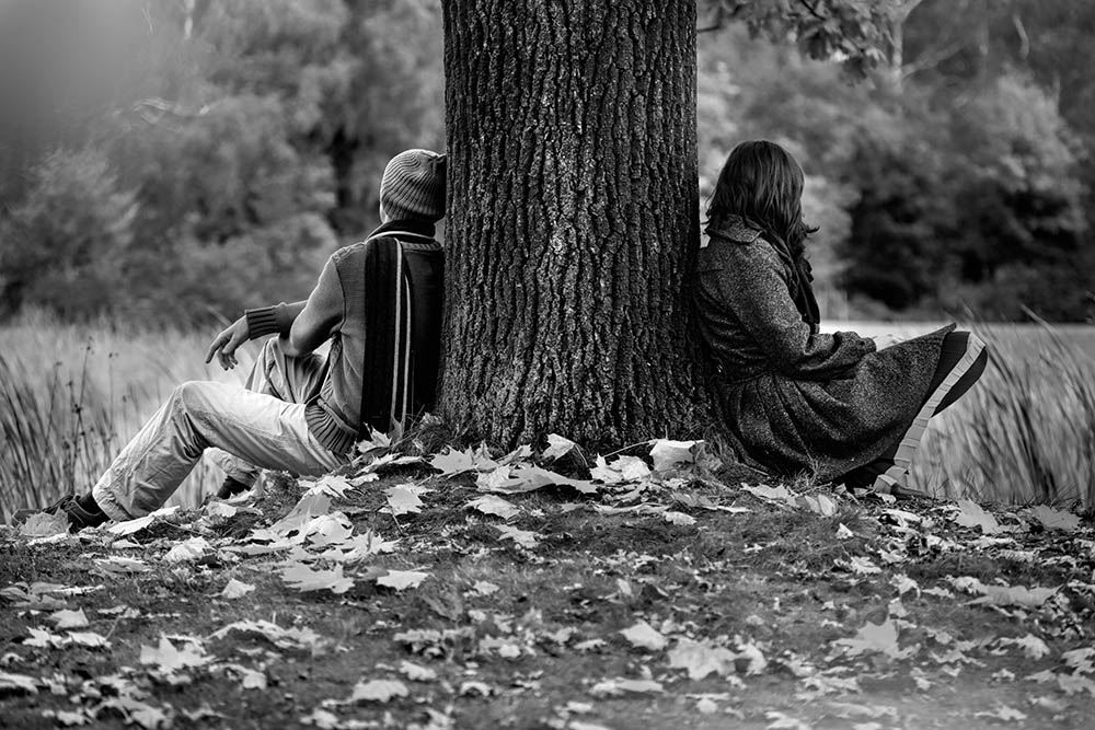 In cerca di un amore che non si fa trovare