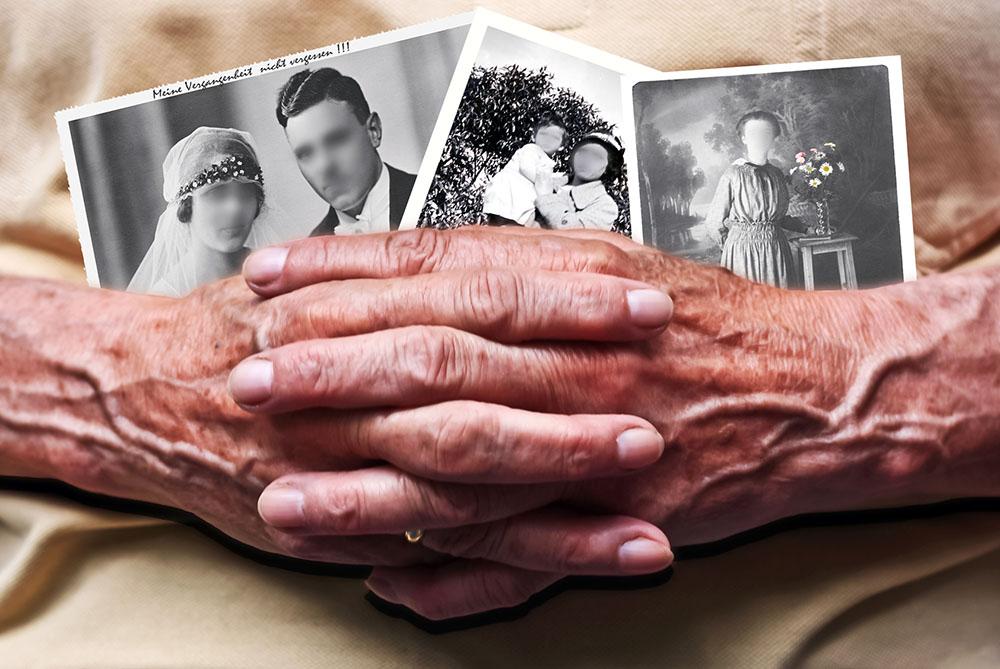 L Alzheimer uccide la mente ma il cuore no