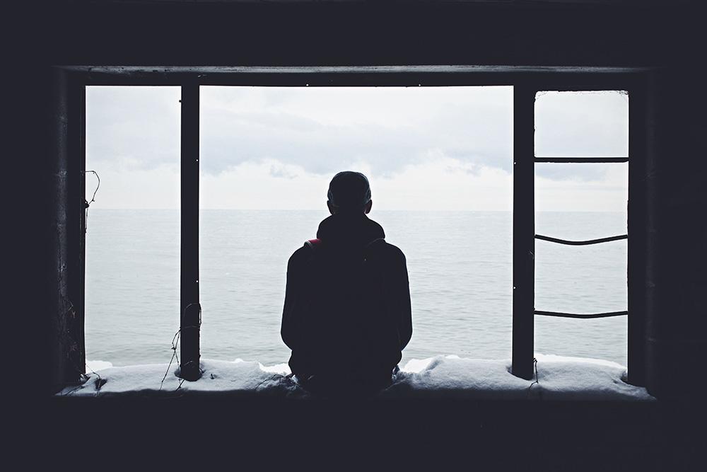 Mi sento solo