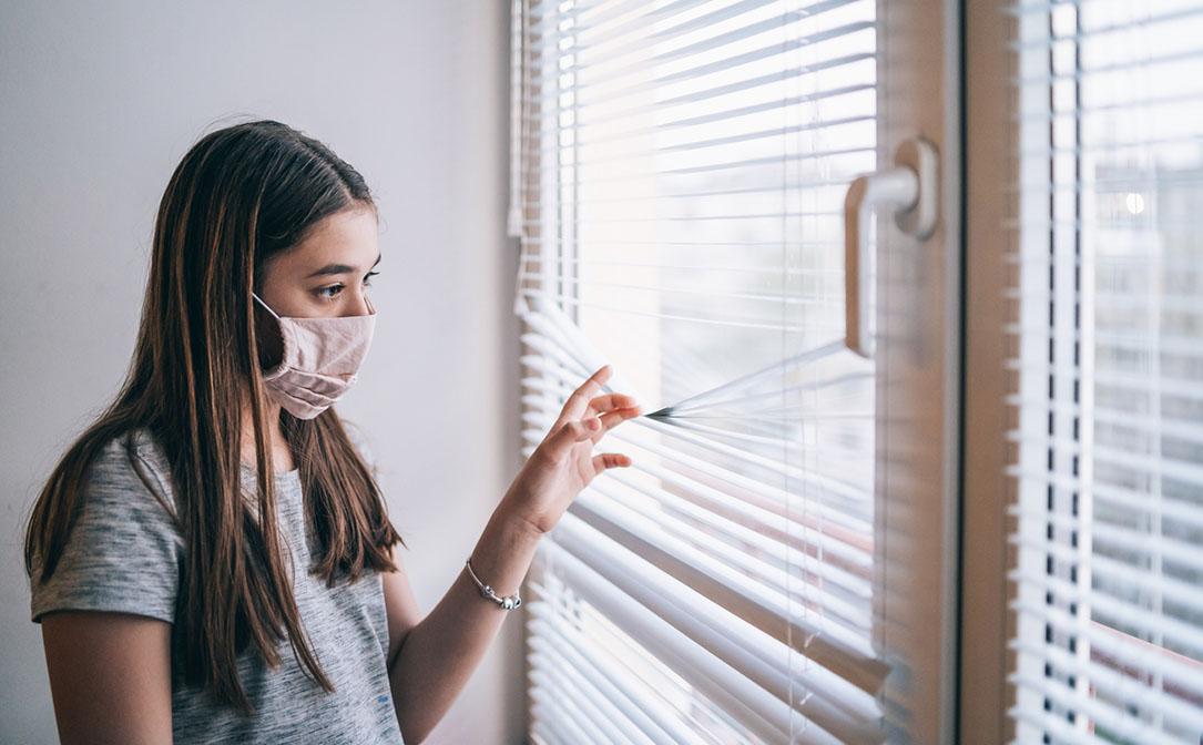 La depressione pandemica serpeggia tra i giovani