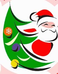 Quest'anno Babbo Natale mi ha portato un grande regalo : l'amore !