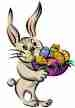 Gli auguri del Giomba per una serena Santa Pasqua