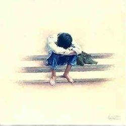 La solitudine : male dei nostri giorni