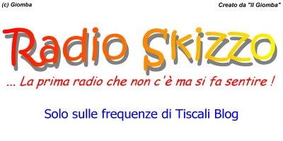 Il Giomba intervista i bloggers di Tiscali : intervista a Radio Skizzo (3 Parte)