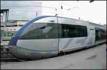 Con quali bloggers di Tiscali affrontereste un viaggio in treno ?