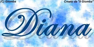 Il Giomba intervista i bloggers di Tiscali : intervista a Diana (I Parte)