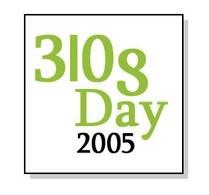 """31/08 : IL """"BLOG DAY"""" (La giornata mondiale del Blog)"""
