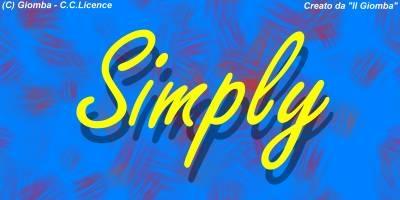 Il Giomba intervista i bloggers di Tiscali : intervista a Simply (3 Parte)