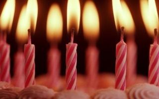 30 Giugno : il compleanno del Giomba (E sono 19 !)