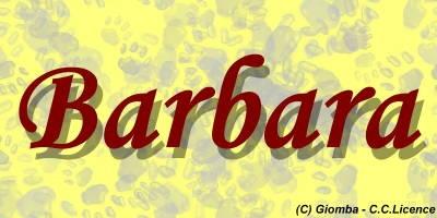 Il Giomba intervista i bloggers di Tiscali : intervista a Barbara (3 Parte)