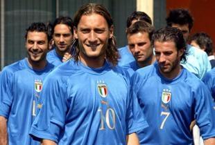 Italia – Germania : LA STORIA SI RIPETE (Speriamo ! :-)