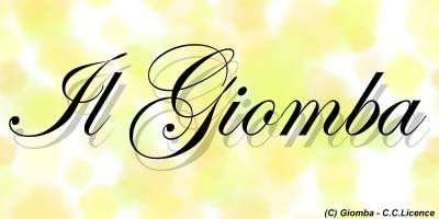 Genideus intervista in esclusiva Il Giomba sulla sua opera vincitrice