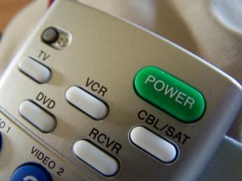 Quel mostro chiamato TV : riflessioni di un universitario , e di un utente