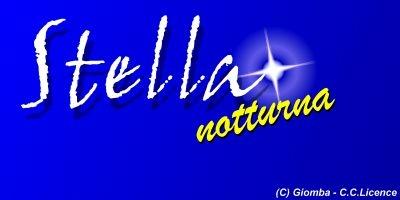 Il Giomba intervista i bloggers di Tiscali : intervista a Stella Notturna