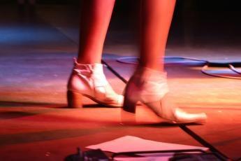La sera del 6 Gennaio , tra balli , applausi e riflessioni