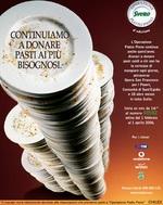 APPELLO : Aiutiamo la mensa dei Cappuccini di Palermo ! Doniamo 1 Euro al 48582
