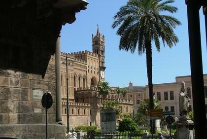 A Palermo il primo trapianto al mondo di polmoni