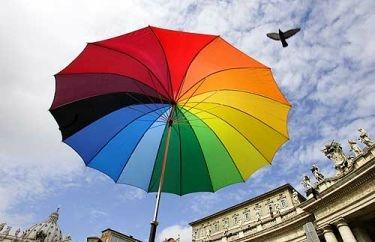 """Tornare indietro , ai """"Giorni dell'arcobaleno"""""""