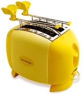 Un tostapane : ecco come sarà il prossimo computer !
