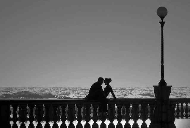 Mille volte il primo bacio