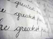 Lettera per te , che non immagini che stai cambiando il mio mondo