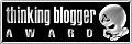 Anche io sono un Thinking Blogger !
