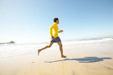 La ricetta del benessere : Dodici mila passi al giorno