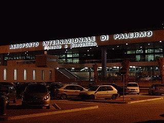 Albergo , parco e ristorante a mare : il nuovo volto dell'Aeroporto di Palermo
