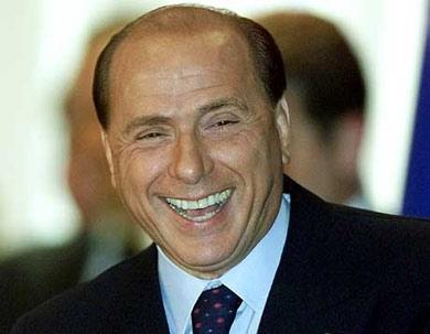 Silvio Berlusconi è il nuovo Presidente del Consiglio